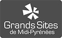 grands sites midi pyrenées